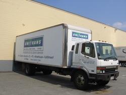domestic trucking